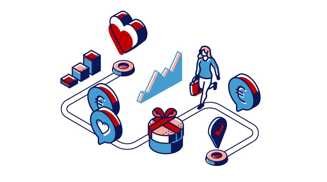 La automatización y la personalización, el presente en el marketing digital
